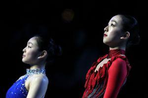 浅田選手「自己ワースト」が韓国ではデカデカと報道