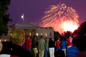 4th of July – Independence Day