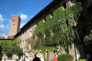 列車でイタリアの世界遺産を巡る旅【5】モデナ、パドヴァ、ヴィチェンツァ