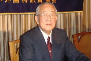 JAL再生とはダメ幹部再生だった(稲盛和夫会長)