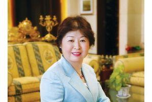 無一文から中国No.1大富豪になった女性の軌跡