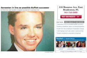 初公開された世界一のシンデレラボーイの顔