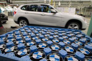 BMWが電気自動車に460億円投資
