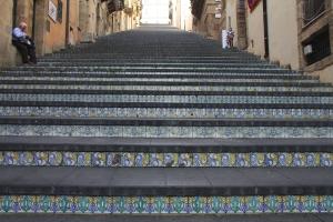 陽光が降り注ぐ、シチリアの世界遺産を巡る旅【前半】