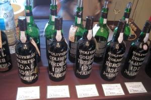 極上のお酒【2】「大西洋の真珠」マデイラ島のワイン