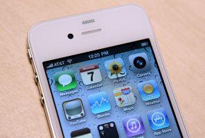 白の「iPhone4」は来春発売決定か