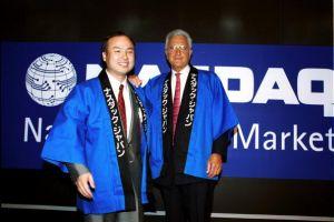 NASDAQが2012年に日本再参入