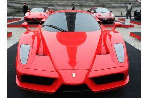 フェラーリ、中国で999人目のオーナー誕生