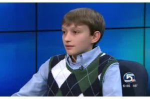 米国に天才登場!14歳少年がアプリ1位に