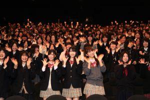 恋愛禁止AKB48「フレンチキス」による恋愛相談