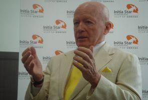 新興国投資の第一人者M・モビアス氏もヘッジファンド組成へ
