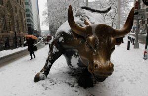 金融危機は「避けられた」。100年に1度の危機ではない