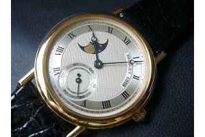 高級腕時計を買うなら針の色で選ぶ