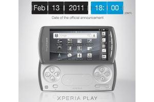SONYプレステ携帯、13日にFacebookで発表
