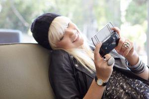 プレステ携帯「Xperia PLAY」発表