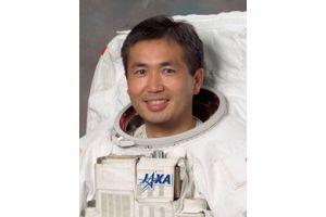 若田光一さんが日本人初の宇宙基地船長に