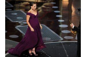 「おめでた」ポートマンさん、アカデミー主演女優賞