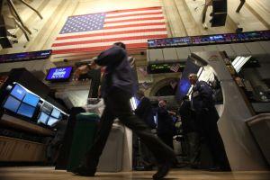 NY株51ドル安、震災被害を懸念