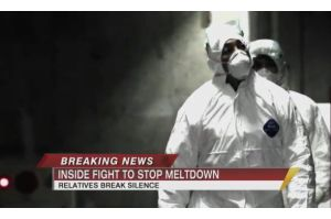 「Fukushima 50」を知っていますか?