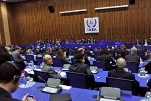 IAEA天野事務局長「深刻な状況は変わらず」
