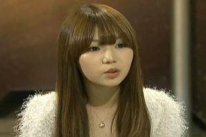 10年間一度も歯磨きしない二十歳の韓国美女