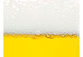 ビールを飲めば放射線を3分の1削減できる?
