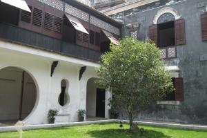 5ツ星ホテルの穴場は世界遺産の見どころ宝庫