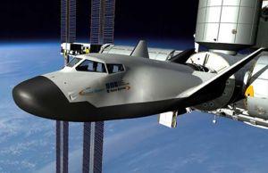 NASA「宇宙タクシー事業」民間4社に出資