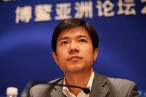 百度の李CEOが中国富豪1位に(フォーブス中国版)