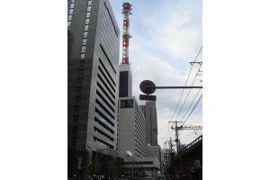 東電株を政府取得案浮上で買い気配スタート