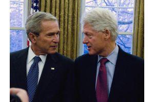 米元大統領2人が出演イベント、出演料はいくらか?