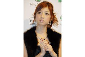 小倉優子さん脱税疑惑浮上、年収は4600万円?