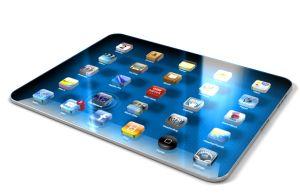 iPad3の3D画面、サムスン有機ELを使用か