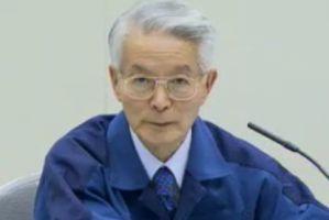 東電の勝俣恒久会長が、日本原電の取締役に