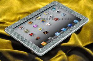 世界最高額、1億円の「iPad2」