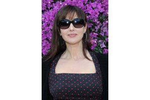 「イタリアの宝石」モニカ・ベルッチさんに映画賞
