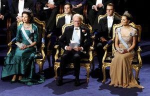 スウェーデン国王が風俗店通い、もみ消し疑惑