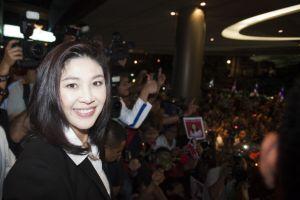 タイ初の女性首相に近づいたインラック氏の素顔