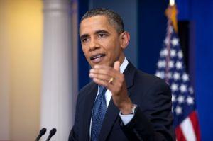 米債務上限問題、大統領と共和党が決裂