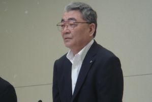 東電4~6月期決算で損失5717億円