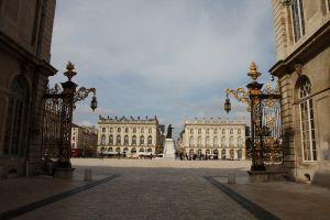 写真で届ける世界遺産(フランスその7、ナンシー)