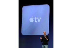 アップルTVを来年発売か?