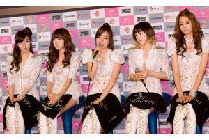 韓国の年金公団が「少女時代」のSME株103万株を購入