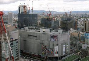 大阪・梅田「最後の億ション」が成約ラッシュに沸く