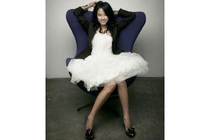 「整形していない」韓国美女ランキング