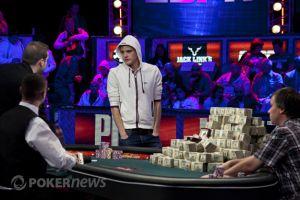 22歳優勝者が6.7億円獲得、ポーカー世界大会