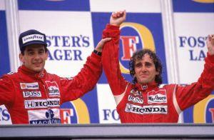 F1マクラーレン・ホンダ復活の可能性も