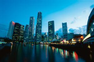 中国人が3割を占めるシンガポールの不動産