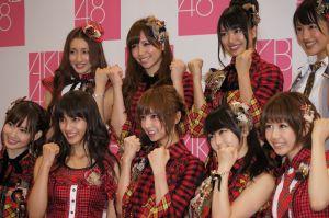 AKB48初のレコ大本命に、来年V2の可能性も