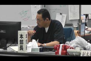 東電、吉田前所長の病名は「食道がん」と公表